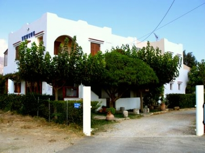 Aeolos Apartments